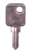 Hook 2103: Sterling KB009B - Keys/Cylinder Keys- General